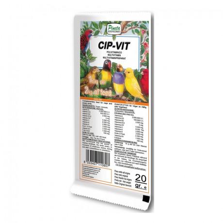 CIP-VIT SOBRE 20 gr- PINETA